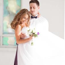 Wedding photographer Tatyana Minceva (MTina). Photo of 27.12.2015