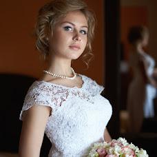 Wedding photographer Aleksandr Vinogradov (Vinograddik). Photo of 24.09.2015