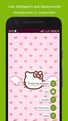 Cute Kitty Wallpapers Backgrounds Hd Apk Download Apkpure Co