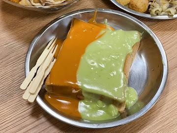 龜龜毛毛南洋餐室
