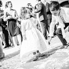 Wedding photographer Giorgio Lazzaro (giorgiolazzaro). Photo of 15.02.2014