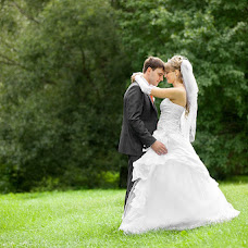 Wedding photographer Valeriy Lobanov (lovar). Photo of 02.03.2013