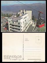 "Photo: Sinaia, Hotel Alpin ""Cota 1400"" - dupa 1945 - din  colectia lui Remus Jercau"