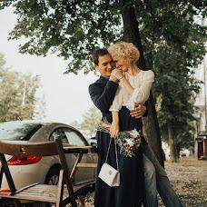 Wedding photographer Valeriya Sayfutdinova (svaleriyaphoto). Photo of 07.09.2017