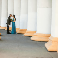 Wedding photographer Yaroslav Fabiyanskiy (yarik8838). Photo of 05.11.2014
