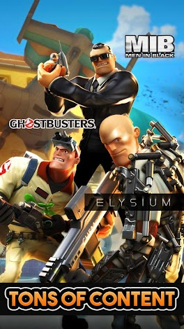 Respawnables 5.0.0 (Unlimited Money & Gold) Apk + Data