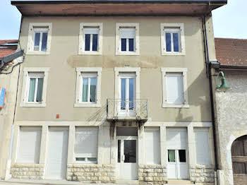 Appartement 3 pièces 87,76 m2