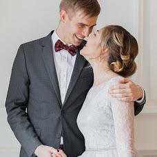 Wedding photographer Nastasya Nikonova (pullya). Photo of 19.04.2016