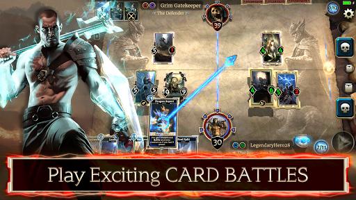 The Elder Scrolls: Legends  8