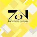 ZomerOrkest Nederland icon