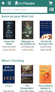 ThriftBooks: New & Used Books 2