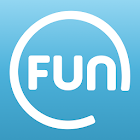 Funnster icon