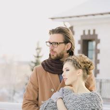 Wedding photographer Tatyana Andreeva (tanchamoments). Photo of 02.02.2016