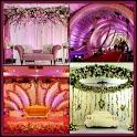 Wedding Stage Decoration Entrance DIY Gallery Idea icon
