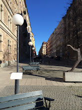 Photo: Grevgatan, Stockholm