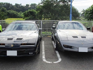 PONTIAC_FIREBIRD  TRANS AM GTA 1991のカスタム事例画像 mikawaさんの2019年09月01日15:14の投稿