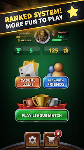 Pisti Online League 0.5 screenshots 6