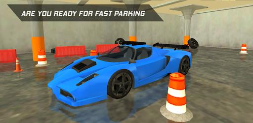 Приложения в Google Play – Real Car Parking Manuel Gear ...