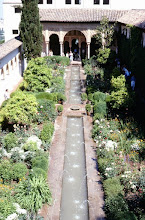 Photo: 023- Andalousie-Grenade l'Alhambra