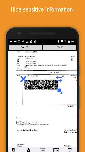 玩免費商業APP|下載Snapfax - 拍照传真 app不用錢|硬是要APP