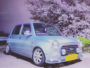 ミラジーノ L700S ミニライトスペシャルのカスタム事例画像 ☆サチ☆さんの2019年04月10日12:13の投稿