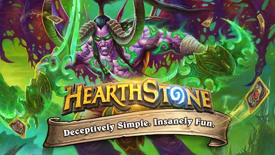 Hearthstone Mod Apk Download For Android 1