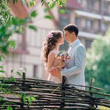 Wedding photographer Andrey Vaganov (andreyvaganov). Photo of 06.08.2015