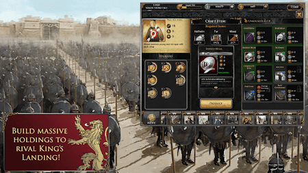 Game of Thrones Ascent 1.1.69 screenshot 668530