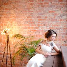 Wedding photographer Eleonora Golovenkina (eleonoraphoto). Photo of 21.12.2017