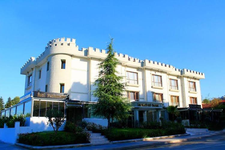 Istanbul Hotel Sapanca