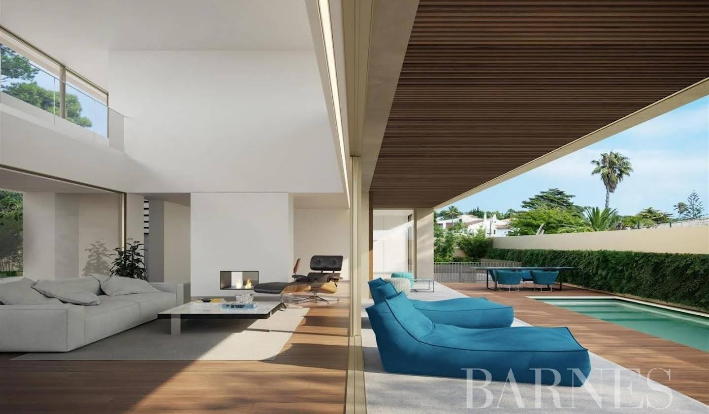 Villa avec jardin Cascais