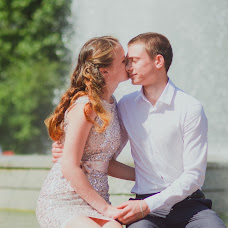 Wedding photographer Margarita Valkova (PhPearl). Photo of 09.08.2014