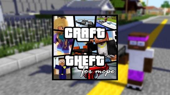 Craft Theft Apk 1
