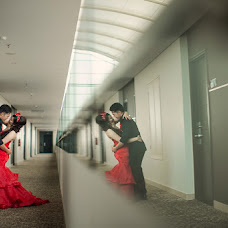 Wedding photographer Agung Akbar (akbar). Photo of 24.10.2014