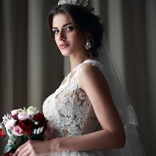 Wedding photographer Dmitriy Varlamov (varlamovphoto). Photo of 09.10.2017