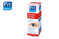 Angebot für EyeMedica® Gereizt + Gerötet Augen-Tropfen im Supermarkt - Eyemedica®