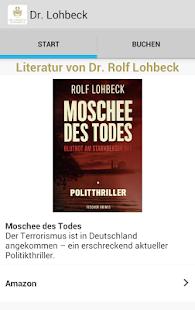 Dr. Lohbeck Privathotels - náhled