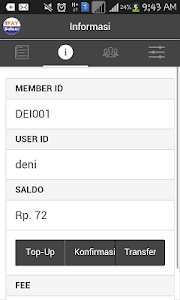 1 Pay Solusi screenshot 3