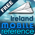 Ireland - FREE Travel Guide icon