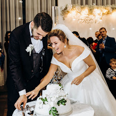 Wedding photographer Nadezhda Sobchuk (NadiaSobchuk). Photo of 19.11.2018