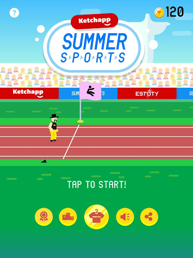 Ketchapp Summer Sports for PC