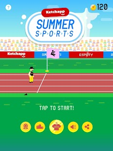 Ketchapp Summer Sports- screenshot thumbnail