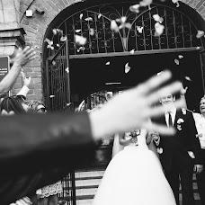 Wedding photographer Irina Shmurova (Shmurova). Photo of 29.10.2015