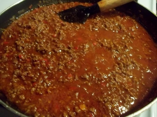 Mix in ketchup, Worcestershire sauce, brown sugar, Dijon mustard, salt, and black pepper. Add...