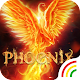 Flame Phoenix Keyboard Theme for Android Apk