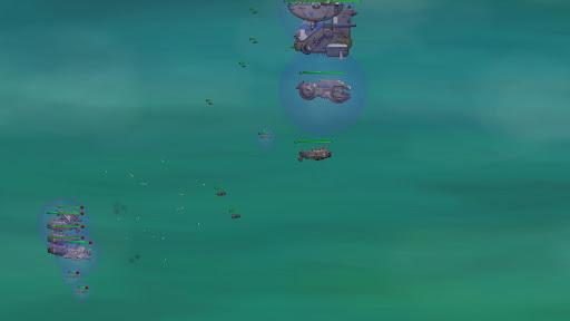 Superior Tactics RTS screenshot 10