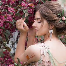 Wedding photographer Anna Vaschenko (AnnaVashenko). Photo of 04.09.2018