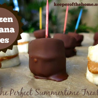 The Perfect Summertime Treat!.