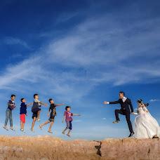 Wedding photographer Djaya Yudha (DjayaYudha). Photo of 08.06.2016