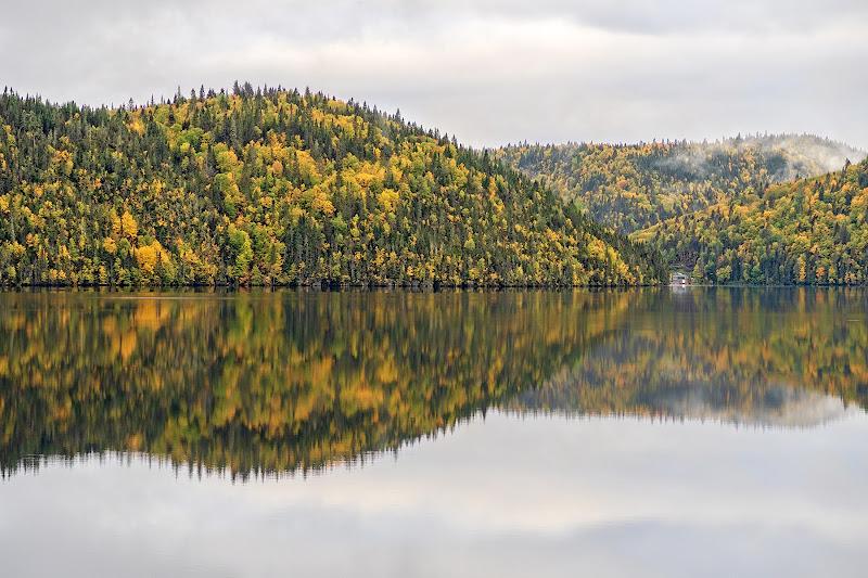 En marchant le long du Québec di FrancescoPaolo